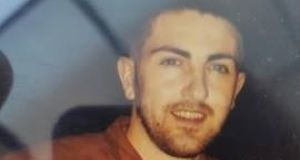 Craig Lambe (25) missing near Sydney in Australia. Source: New South Wales Police Department