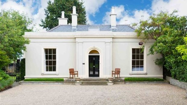 Albany Lodge, Albany Avenue, Monkstown, Co Dublin, sold for €2.25 million