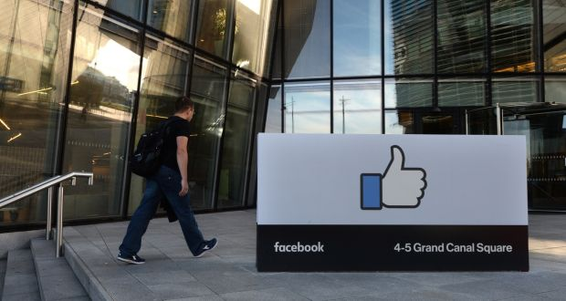 Facebook will no longer use Ireland as a global tax and