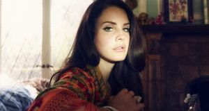 Lana Del Rey: We covet the maudlin pop sophistication of her album Lust for Life.  Photograph: Kurt Iswarienko/The New York Times