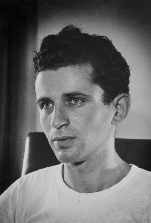 Norman Mailer: Photograph: Getty Images