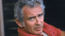Norman Mailer, 1975. grianghraf: arthur schatz/time life pictures/getty images)