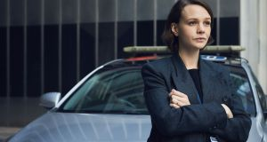 Collateral, starring Carey Mulligan