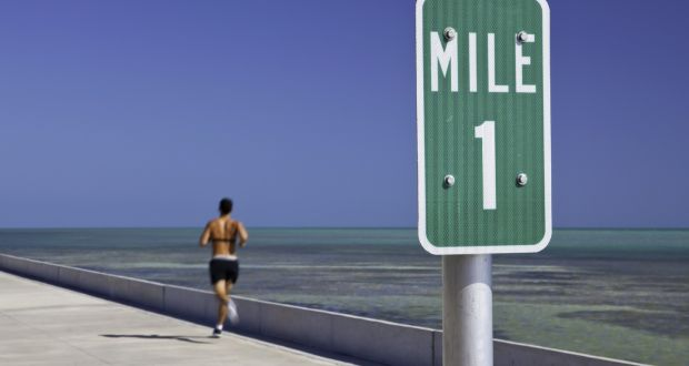 sonia o sullivan why running the mile is still the perfect distance