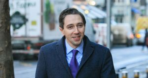 "Minister for Health Simon Harris says ""detailed consideration"" would be given to the findings of the Oireachtas committee's final report, due to be published on December 20th. Photograph: Gareth Chaney Collins"