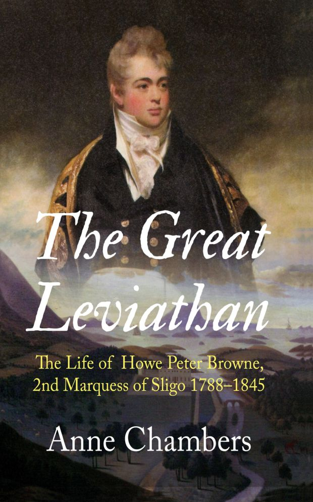 The irish lord who freed jamaicas slaves at the age of 21 lord sligo from westport house inherited five titles in the peerage a 200000 acre estate in the west of ireland and sugar plantations fandeluxe Gallery