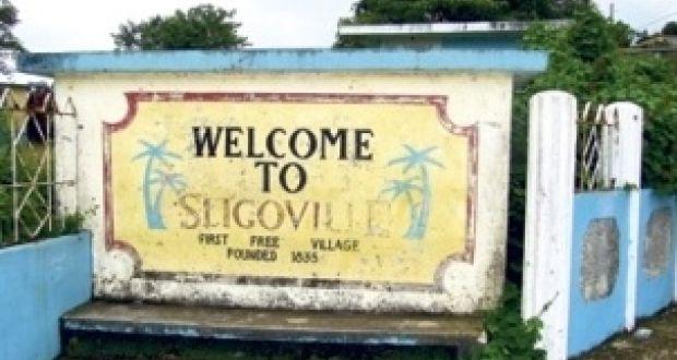 sligo trading co site limitat