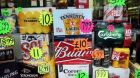 Small traders had looked for concessions on the   regulations  which sought strict segregation of alcohol from other products in supermarkets and stores. Photograph: Getty Images