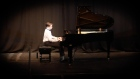 14-year-old Irish piano prodigy wins international competition