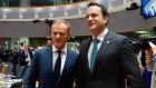 Varadkar says 'divergent opinions' on EU's future relationship with UK