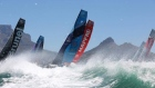 The Southern Ocean batters crews in the Volvo Ocean Race