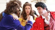 What are the best pantomimes this Christmas?