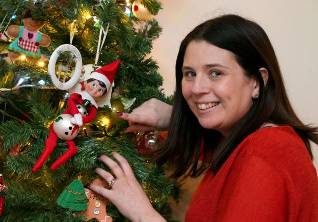 A Husband For Christmas.Why Do Some Women Feel A Murderous Rage At Christmas