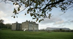 Lissadell House in Sligo is now owned by barristers Constance Cassidy and Eddie Walsh