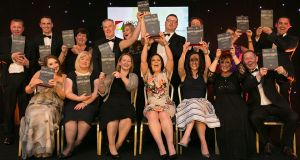 Future is bright for facilities management as awards shortlist is announced