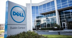 Dell merged with EMC last year in a $67 billion deal. The combined entity employs more than 5,000 people in Ireland