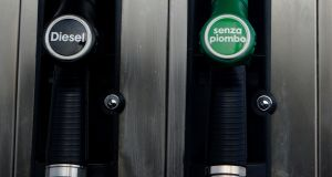 Diesel or petrol: which one best suits your driving habits? Photograph: Getty Images/EyeEm