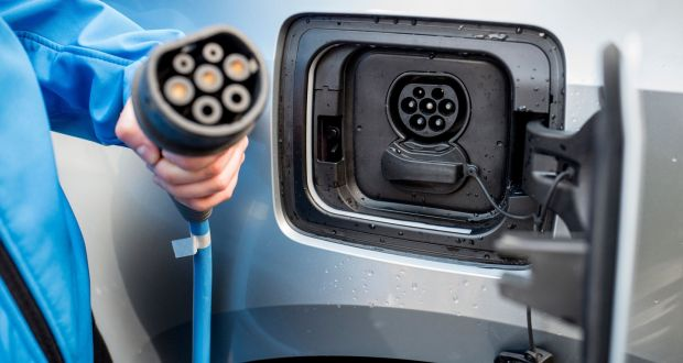 Plugin hybrid a vital stepping stone to all-electric