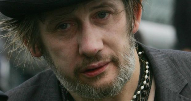 shane mcgowan the pogues fairytale is now 30 years old photograph bryan - Dan Fogelberg Christmas Song