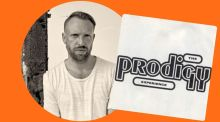 'The Prodigy helped me put my family life back together'