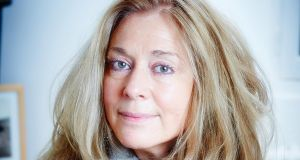 Pulitzer prize-winning American poet Jorie Graham will be at the 33rd Cúirt International Festival of Literature in Galway.  Photograph: Didier Morel