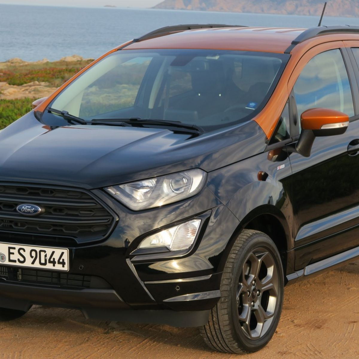 59cdcfa4c1 New Ford Ecosport simply can t keep pace with rivals