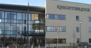 Carechoice's acquisition of Knightsbridge Care Village in Trim, Co Meath, will bring its long-term residential care beds to 620 and total staff numbers to 800.