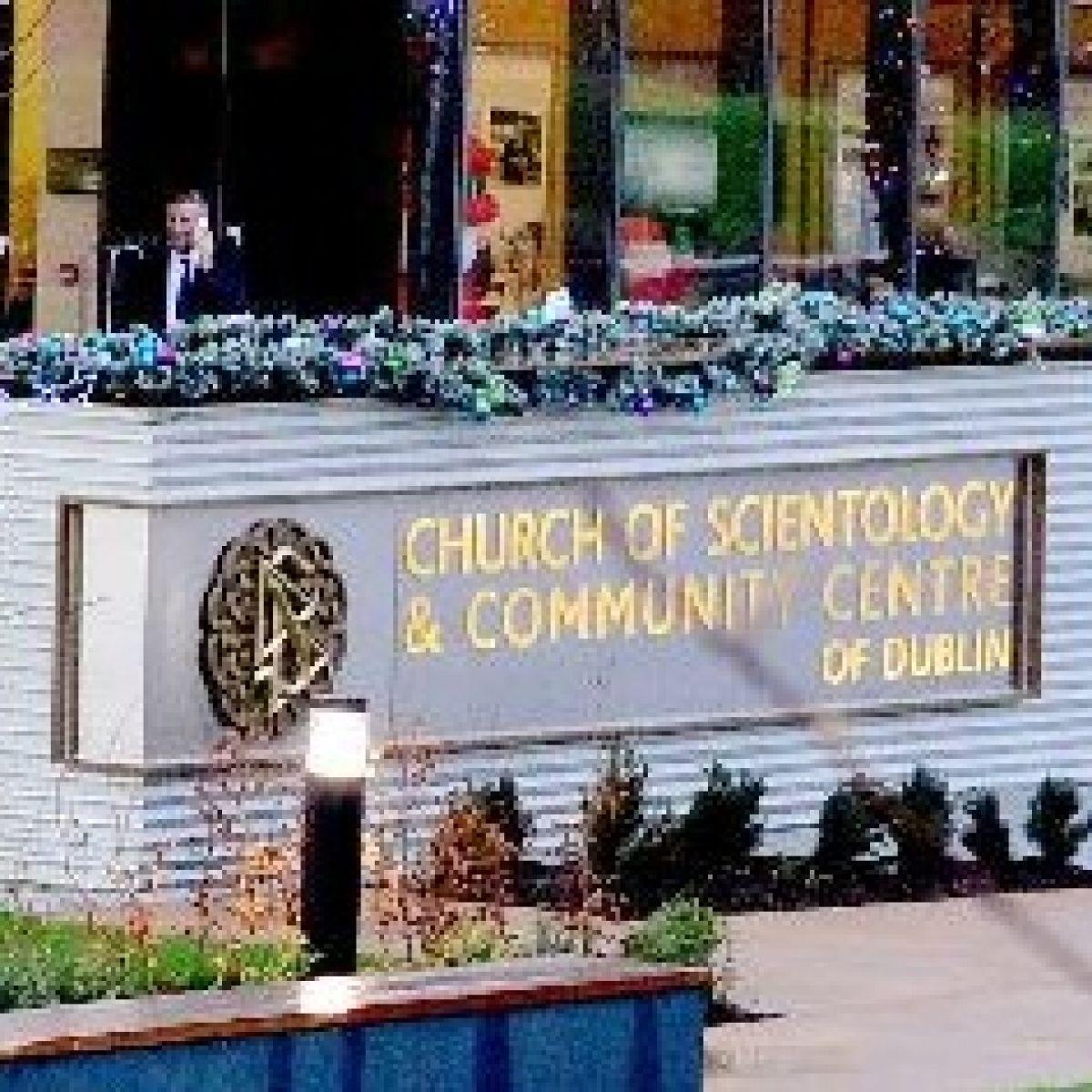 Scientology sexual attitudes