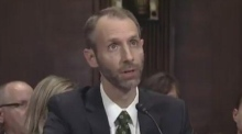 Trump's district court judge nominee can't answer basic legal questions at hearing