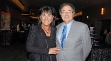 Canadian police probe mysterious deaths of billionaire couple