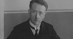 WT Cosgrave: he was an instinctively conservative figure trying to make good on the impractical dreams of a revolution while operating within the practical constraints of reality. Photograph: Getty Images