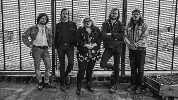 Sheer Mag: Feel-good guitar jams and gritty soul