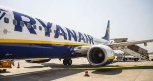 Ryanair pilots had been due to strike on Wednesday
