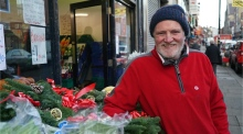 'Like a death in the family': Liberties grocer shuts his doors