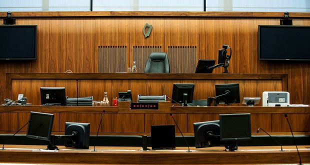 "Judge Sinéad Ní Chúlacháin said the inclusion of a deaf man among the 12 jurors selected for a trial at Dublin Circuit Criminal Court was ""historic""."