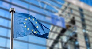 Annual inflation for the European Union ran slightly ahead of inflation for the euro area at 1.8 per cent in November. Photograph: iStock