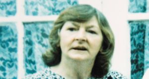 Rosie Hanrahan, who was found dead at her home at  New Road, Thomondgate, Limerick. Photograph Liam Burke Press 22