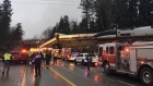 Fatalities confirmed as Amtrak train derails in Washington state