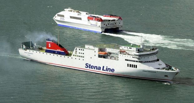 Doyle Shipping And Stena On Course To Meet In Court Again