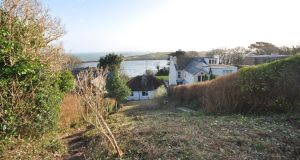 View from Bella Vista, Coliemore Road, Dalkey, on sale in need of complete overhaul in March for €1.2m, sold by June for €1.4m