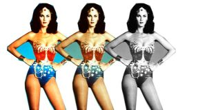 'The Wonder Woman Pose' (try it, it's fun) is used to get psyched up before an important presentation