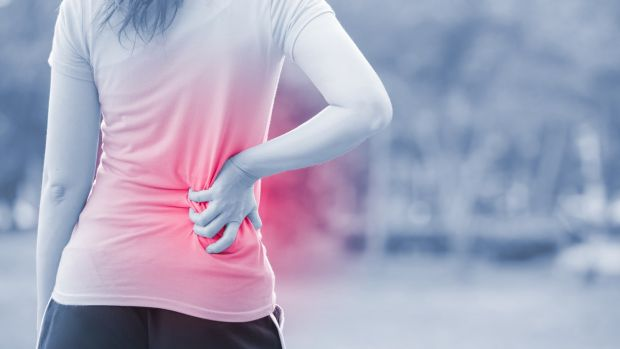 Protecting your back is not the best way to recover – in fact, exercise is more important