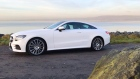 Our Test Drive: the Mercedes-Benz E200d Coupe