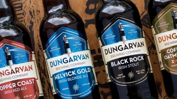 "Claire Dalton of Dungarvan brewery in Waterford reckons there will be a ""back to basics"" approach for brewers in 2018"