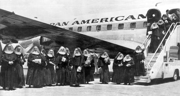 religion in the 1900s in america