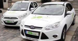 Irish car sharing company GoCar is offering car owners the chance to trade in their old or unused vehicle in exchange for credit to use vehicles on its shared fleet