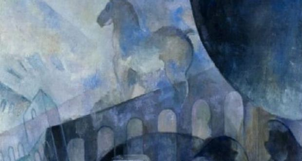 From German Expressionism To Irish Modernism Art