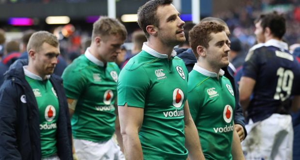 purchase cheap 51643 11363 Irish Rugby Review 2017: More downs than ups but good times ...