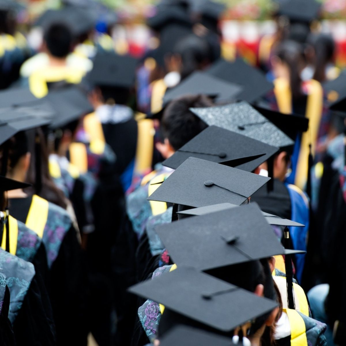Universities vow to tackle London firm\'s academic gown monopoly