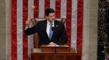 US House approves tax legislation, then finds out that re-vote needed
